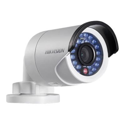HIKvision DS-2CD2042WD-I-4MM DS-2CD2042WD-I - Network surveillance camera - weatherproof - color (Day&Night) - 4 MP - 2688 x 1520 - M12 mount - fixed focal - LA