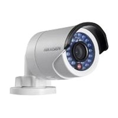 HIKvision DS-2CD2022WD-I-4MM DS-2CD2022WD-I - Network surveillance camera - outdoor - weatherproof - color (Day&Night) - 2 MP - 1920 x 1080 - 1080p - M12 mount