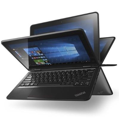 Click here for Lenovo 20GA001FUS ThinkPad Yoga 11e 20GA - Flip de... prices