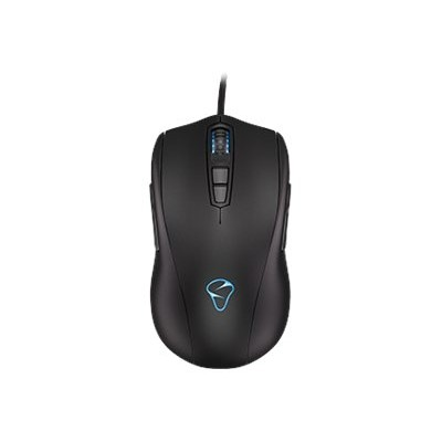 Mionix AVIOR-7000 AVIOR 7000 - Mouse - optical - 9 buttons - wired - USB