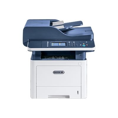 Xerox 3345/DNIM WorkCentre 3345/DNIM - Multifunction printer - B/W - laser - Legal (8.5 in x 14 in) (original) - Legal (media) - up to 42 ppm (printing) - 300 s