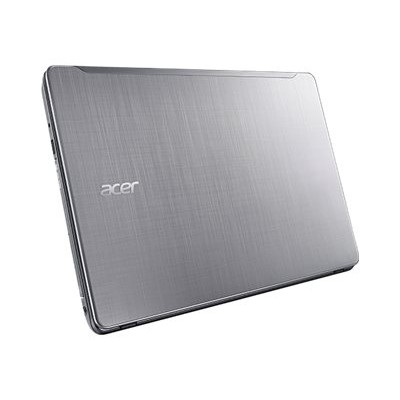 Acer NX.GHRAA.002 Aspire F 15 F5-573-32ZS - Core i3 6100U / 2.3 GHz - Win 10 Home 64-bit - 4 GB RAM - 1 TB HDD - DVD SuperMulti - 15.6 1366 x 768 (HD) - HD Grap
