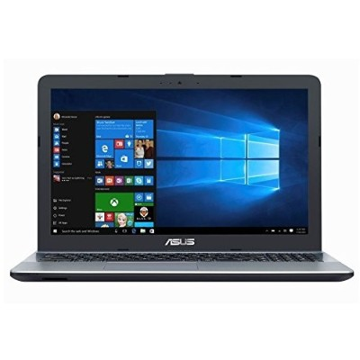 ASUS 90NB0B33-M12510 90NB0B33-M12510 Intel Celeron N3050 Dual-core 1.6GHz Notebook PC - 4GB RAM  500GB HDD  15.6 HD  802.11bgn  Bluetooth 4.0  Silver
