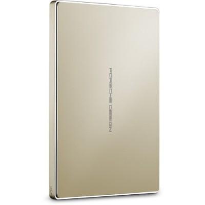 LaCie STFD2000403 Porsche Design P'9227 - Hard drive - 2 TB - external (portable) - USB 3.0