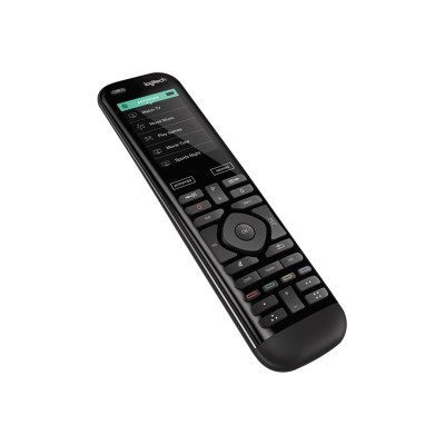 Logitech 915-000259 Harmony 950 - Universal remote control - display - LCD - 2.4 in - infrared