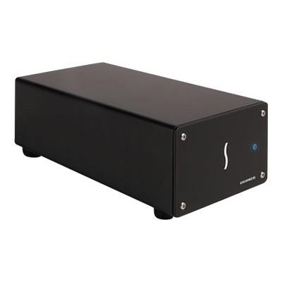 Sonnet TWIN10G-SFP-TB2 Twin 10G - Network adapter - Thunderbolt 2 - 10 Gigabit SFP+ x 2
