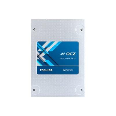 Toshiba VX500-25SAT3-1T OCZ VX500 - Solid state drive - 1 TB - internal - 2.5 - SATA 6Gb/s