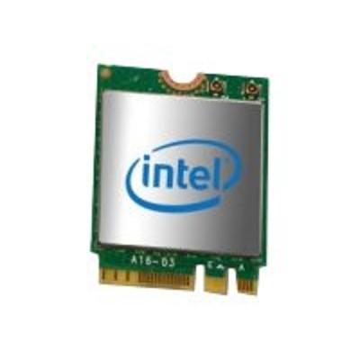 Intel 8260.NGWMG Dual Band Wireless-AC 8260 - Network adapter - M.2 Card - 802.11b  802.11a  802.11g  802.11n  802.11ac  Bluetooth 4.2