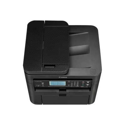 Canon 1418C011AA ImageCLASS MF247dw - Multifunction printer - B/W - laser - Legal (media) - up to 28 ppm (printing) - 250 sheets - USB 2.0  LAN  Wi-Fi(n)