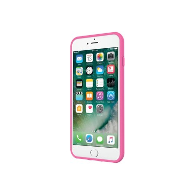 Incipio IPH-1505-PNK NGP Slim Polymer Case for iPhone 7 Plus - Pink