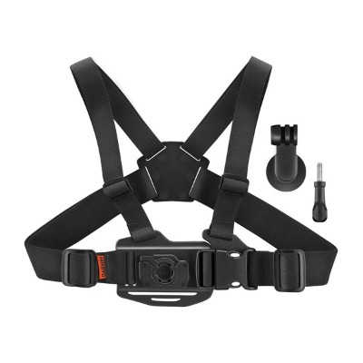 Garmin International 010-12256-06 Chest Strap Mount VIRB