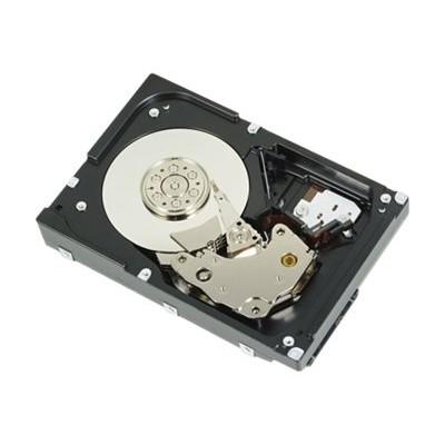 Dell 400-AMTK Hybrid hard drive - 2 TB - internal - 2.5 - SAS 12Gb/s - NL - 7200 rpm