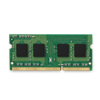Kingston KVR16LSE11/4HD 4GB 1600MHz DDR3L ECC CL11 SODIMM 1Rx8 1.35V Hynix D
