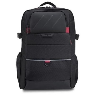 Buy Targus ONB523US 15.6 Gamer Laptop Carrying Backpack – Black Before Special Offer Ends
