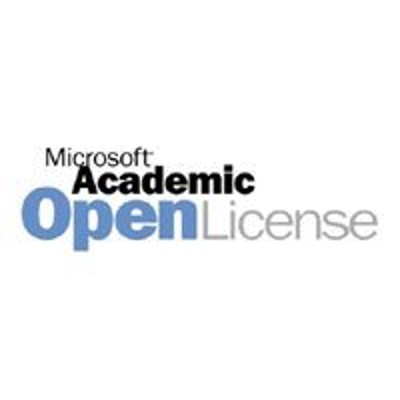 Microsoft Open 9EA-00060 Windows Server Dual Core Single SA OLP 2Lic NL Academic Core License Qualified