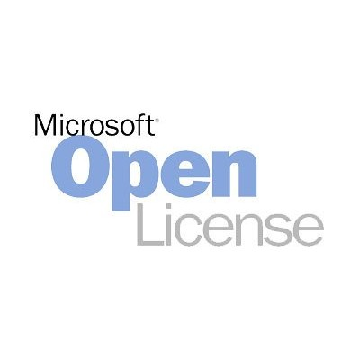 Microsoft Open 9EA-00126 Windows Server Dual Core Single SA OLP 2Lic NL Core License Qualified