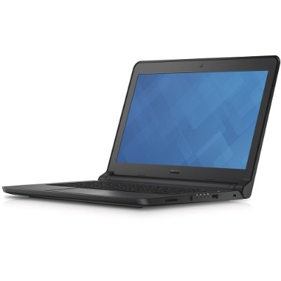 Dell M-DE020XYX Latitude 3340 Intel Celeron Dual-Core 2957u 1.40GHz Notebook PC - 4GB RAM  500GB HDD  13.3 WLED-backlit HD  Gigabit Ethernet  802.11 a/b/g/n  Bl