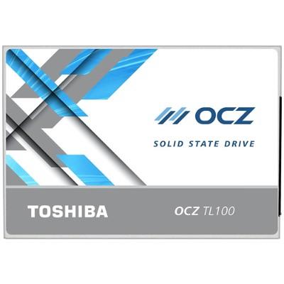 Toshiba Storage TL100-25SAT3-240G TL100 Series 2.5 SATA III 240GB SSD