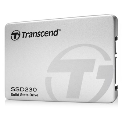 Transcend TS512GSSD230S 512GB Solid State Drive SATA - 2.5in