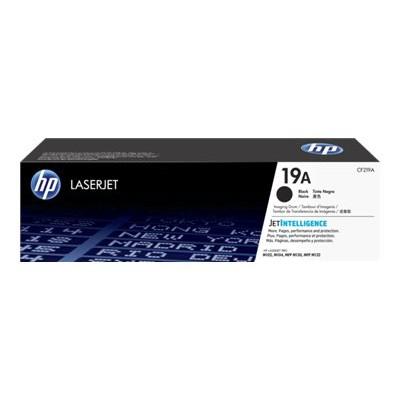 HP Inc. CF219A 19A - Black - drum kit - for LaserJet Pro M102  M104  MFP M130  MFP M132