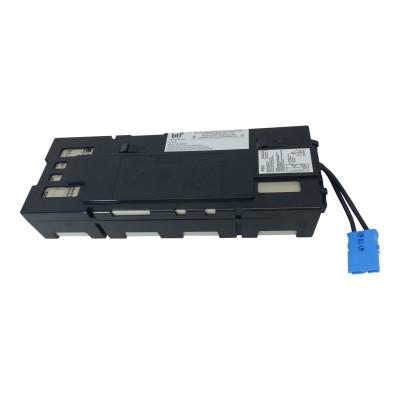 Battery Technology inc APCRBC115-SLA115 UPS battery (equivalent to: APC RBC115) - 1 x lead acid 9 Ah - for APC Smart-UPS X 1500  1500VA  48V
