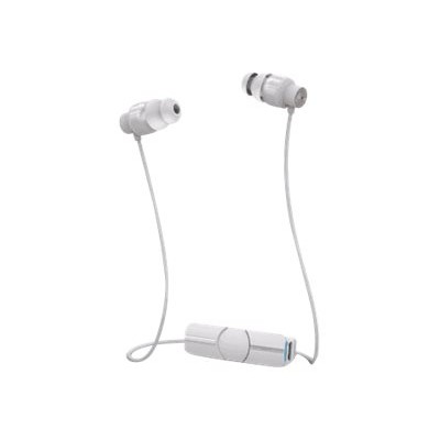 ZAGG IFIMPE-WD0 Ifrogz Impulse - Earphones with mic - in-ear - wireless - Bluetooth - white & rose gold