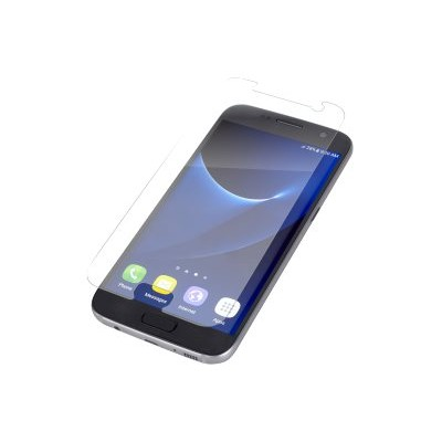 ZAGG GS7HDS-F00 InvisibleShield HD Dry - Screen protector - for Samsung Galaxy S7