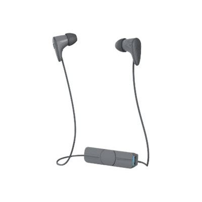 ZAGG IFCRME-GY0 Ifrogz Audio Charisma - Headphones - in-ear - wireless - Bluetooth - gray