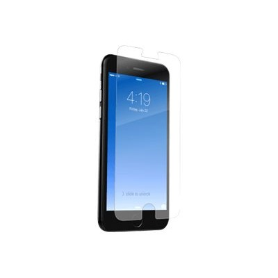 ZAGG IP7LGC-F00 invisibleSHIELD GLASS+ - Screen protector - crystal clear - for Apple iPhone 7