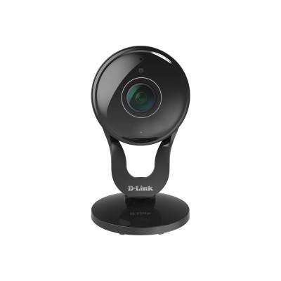 D-Link DCS-2530L DCS 2530L - Network surveillance camera - color (Day&Night) - 1920 x 1080 - 1080p - fixed focal - audio - wireless - Wi-Fi - MJPEG  H.264 - DC