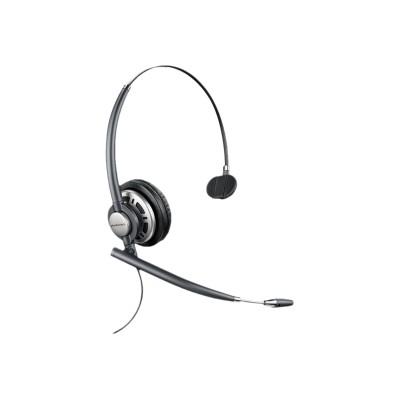 Plantronics 78715-101 EncorePro HW710D - Headset - on-ear