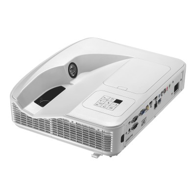 Dell S560P S560P - DLP projector - 3400 ANSI lumens - 1920 x 1080 - 16:9 - HD 1080p