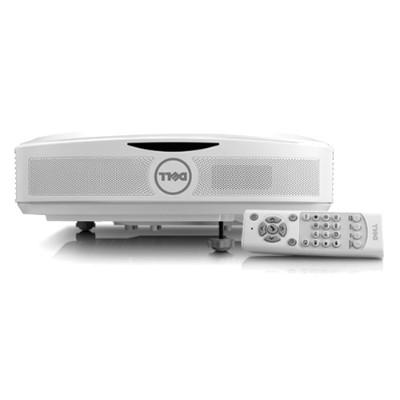 Dell S560T S560T - DLP projector - 3400 ANSI lumens - Full HD (1920 x 1080) - 16:9 - HD 1080p 40299907