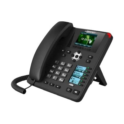 Fortinet FON-375 FortiFone FON-375 - VoIP phone - SIP