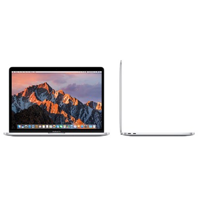 Apple MLVP2LL/A 13.3 MacBook Pro with Touch Bar  Dual-Core Intel Core i5 2.9GHz  8GB RAM  256GB PCIe SSD  Intel Iris Graphics 550  10-hour battery life