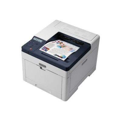 Xerox 6510/DNI Phaser 6510DNI - Printer - color - Duplex - laser - A4/Legal - 1200 x 2400 dpi - up to 30 ppm (mono) / up to 30 ppm (color) - capacity: 300 sheet