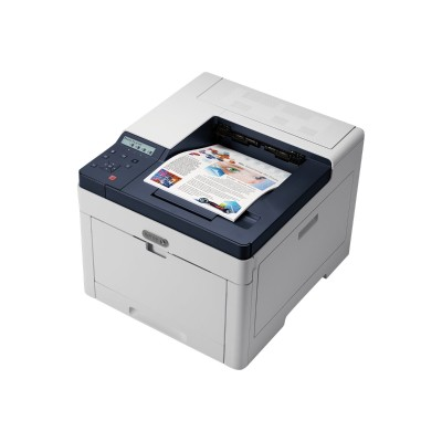 Xerox 6510/DN Phaser 6510DN - Printer - color - Duplex - laser - A4/Legal - 1200 x 2400 dpi - up to 30 ppm (mono) / up to 30 ppm (color) - capacity: 300 sheets