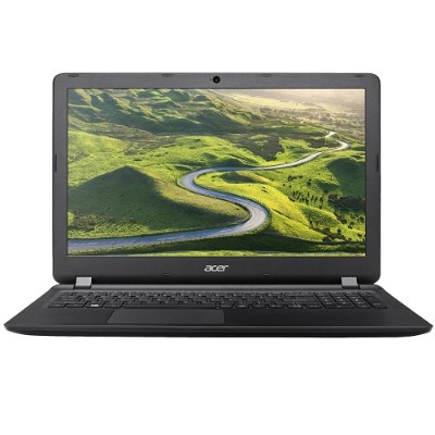 Acer NX.GFTAA.007 Aspire ES 15 ES1-533-C72X - Celeron N3350 / 1.1 GHz - Win 10 Home 64-bit - 4 GB RAM - 500 GB HDD - 15.6 1366 x 768 (HD) - HD Graphics 500 - Wi