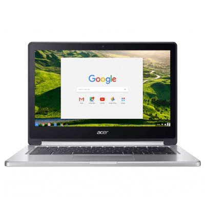 Acer NX.GL4AA.010 Chromebook R 13 CB5-312T-K6TF - Flip design - MT8173 2.1 GHz - Chrome OS - 4 GB RAM - 32 GB eMMC - 13.3 IPS touchscreen 1920 x 1080 (Full HD)