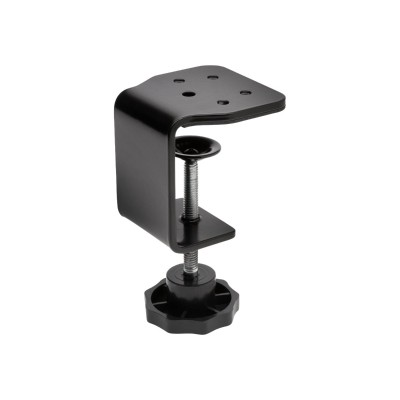 Kensington K97449WW Tablet Projection Stand Clamp - Mounting component (clamp) - black