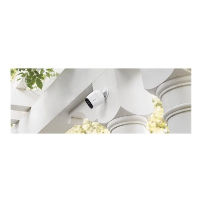NetGear VMS4130-100NAS Arlo Pro VMS4130 - Video server + camera(s) - wireless - 802.11n - 1 camera(s)