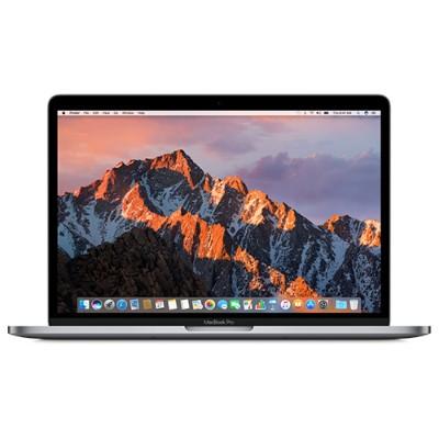 Apple Z0SW-2.0-8-512-IR540 13 MacBook Pro  Dual-Core Intel Core i5 2.0GHz  8GB RAM  512GB PCIe SSD  Intel Iris Graphics 540  10-hour battery life  macOS Sierra