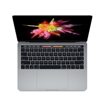 Apple Z0TV-2.9-16-1TBIR550 13 MacBook Pro with Touch Bar  Dual-Core Intel Core i5 2.9GHz  16GB RAM  1TB PCIe SSD  Intel Iris Graphics 550  10-hour battery life