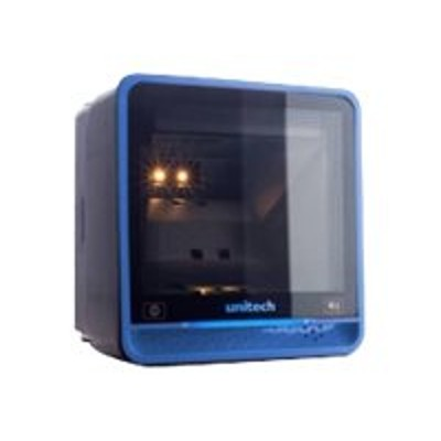 Unitech America FC79-2UCB00-SG FC79 - Barcode scanner - desktop - 120 scan / sec - decoded - USB