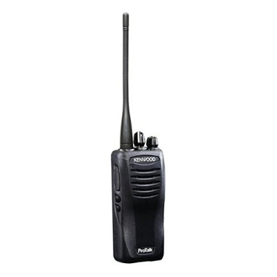 Kenwood NX-340U16P ProTalk Digital Two Way Radio  UHF  5W  16 Channel