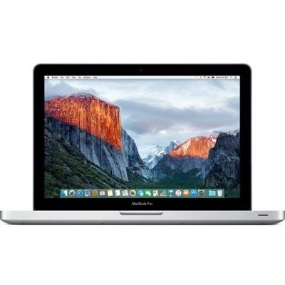 Apple Z0MT13252X2512G-OB 13.3 MacBook Pro dual-core Intel Core i5 2.5GHz  4GB RAM  512GB Solid State Drive  Intel HD Graphics 4000  Mac OS X El Capitan (Open Bo