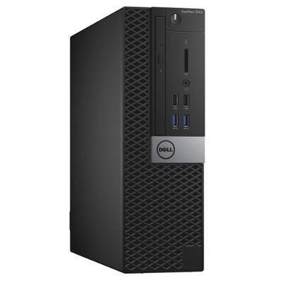 Dell PCW-7040S5265-14SA OPTI 7040 SFF 6500 3.2GHZ 4GB W10P64