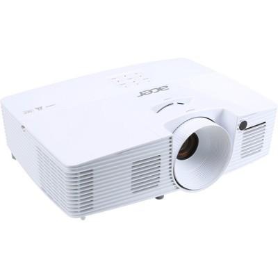 Acer MR.JP311.00C X127H - DLP projector - 3D - 3600 lumens - XGA (1024 x 768) - 4:3