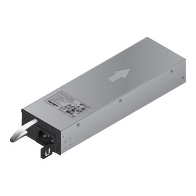 Ubiquiti Networks EP-54V-150W-AC Networks EdgePoint EP-54V-150W-AC - Power supply - redundant (plug-in module) - AC 100-240 V - 150 Watt