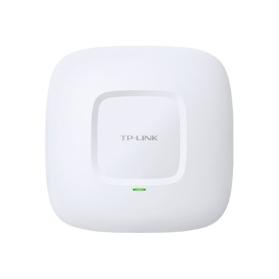 TP-Link EAP225 Auranet EAP225 - Wireless access point - 802.11a/b/g/n/ac - Dual Band